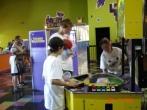 2008 Junior Party